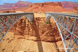 Navajo Bridge